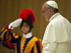 Pope-and-Swiss-Guard